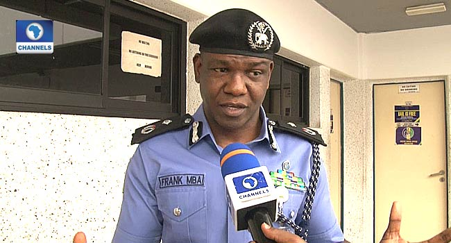 Seven Arrested For Multiple Bank Robberies In Ondo And Ekiti