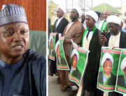 The Sect Has Declared War On The State – Garba Shehu