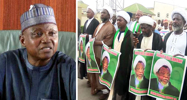 IMN: The Sect Has Declared War On The State – Garba Shehu