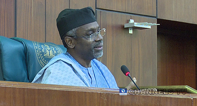 Gbajabiamila Commiserates With Fasoranti Over Daughter's Killing