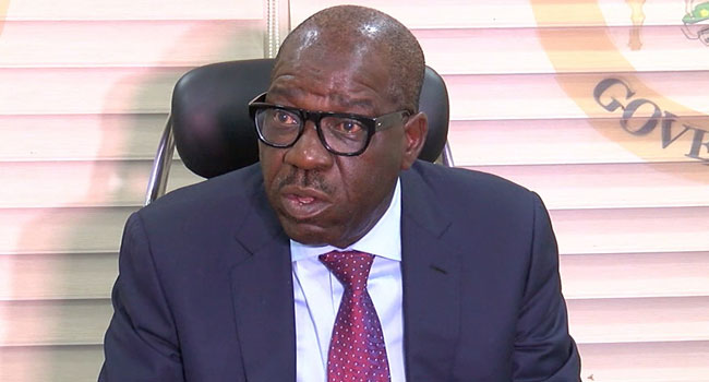 UPDATED: Court Dismisses APC's Certificate Forgery Suit Against Obaseki