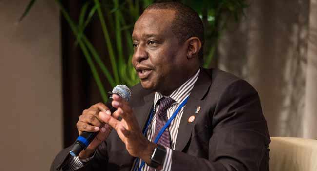 Kenya's Finance Minister, Others Arrested Amid Corruption Allegation
