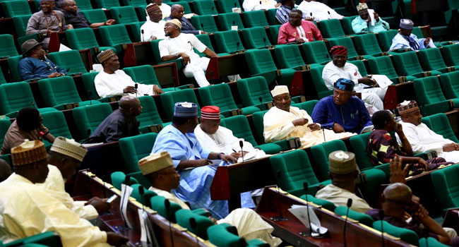 Reps Ask IGP To Shut Down Edo Assembly