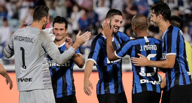 Inter Edge 'Neymar-Less' PSG On Penalties
