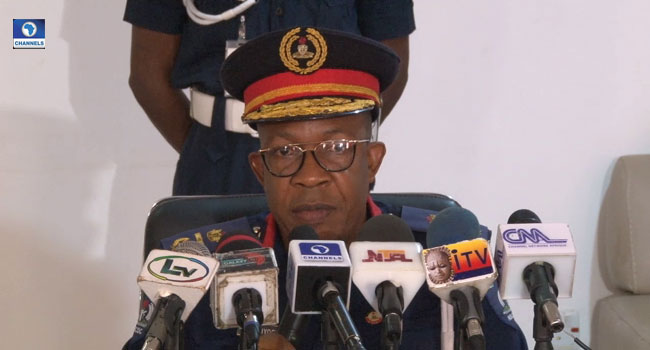 NSCDC Promises To Prevent Extra-Judicial Killings By Personnel