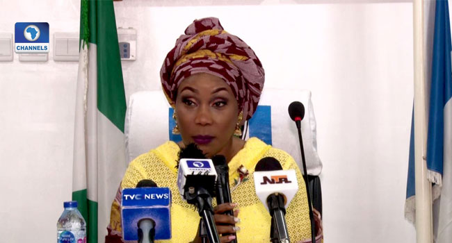 NAPTIP Launches Sex Offenders Register To Name And Shame Rapists