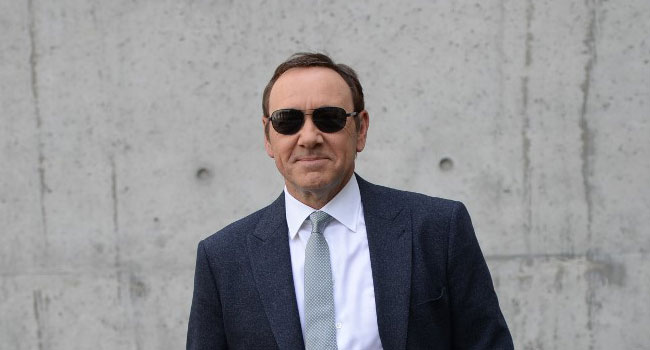 Sexual Assault Case Against Kevin Spacey On Shaky Ground
