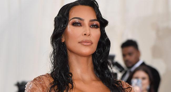 Kim Kardashian Christens Her Children In Armenia