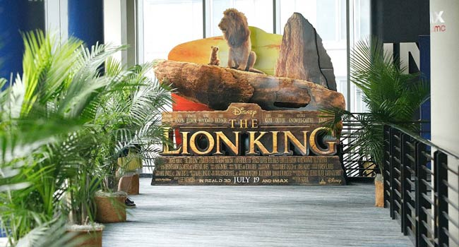 Hobbs & Shaw' Dethrones 'Lion King' To Top N.America Box Office