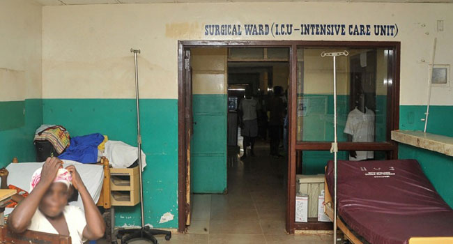 Critical Condition: Liberia's Hospitals Battle Deadly Shortages