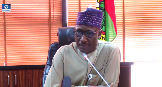 NNPC Boss Dismisses Reports Of Pipeline Explosion In Delta
