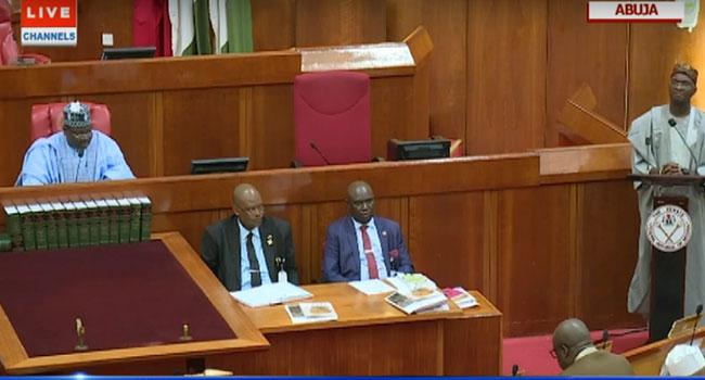 Senate Resumes Ministerial Screening