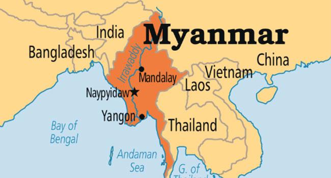Nurseries Shut As Police Makes Arrest In Myanmar Rape Case
