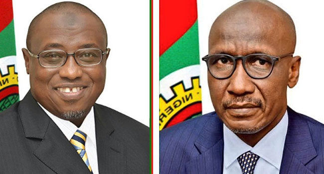 Kyari Takes Over From Baru As 19th Group MD Of NNPC