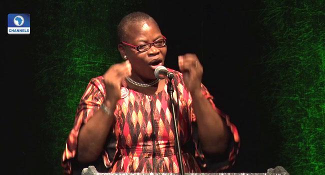 Coronavirus: Summon President Buhari Now, Ezekwesili Urges NASS