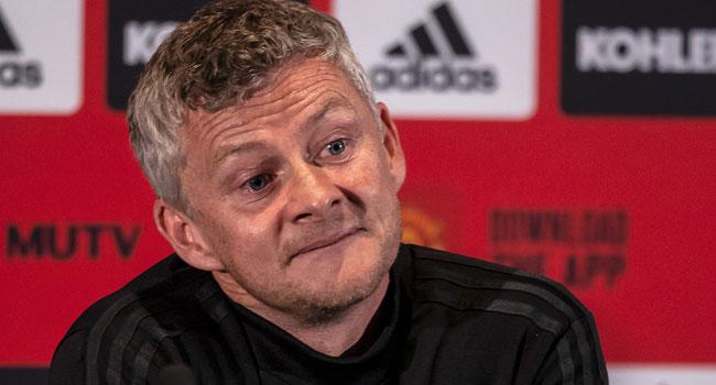 Solskjaer Confident De Gea Will Remain At Man United