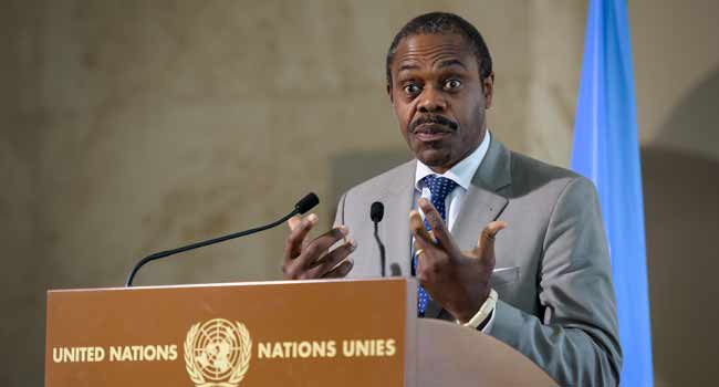 DR Congo Health Minister Resigns Over Ebola