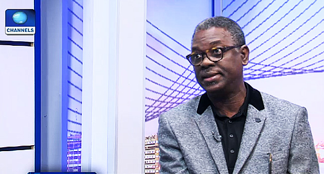 Osuntokun Criticises Buhari Over Comments About 'Those Politicising Insecurity'