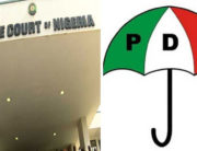 PDP Hails Supreme Court Ruling On Zamfara Election