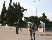 Police Restrict Protests In Abuja To One Location