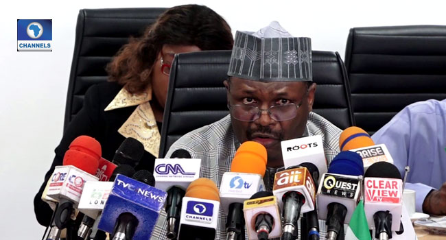 Prosecuting Electoral Offenders Swiftly Will Deepen Democracy, Says INEC Chairman