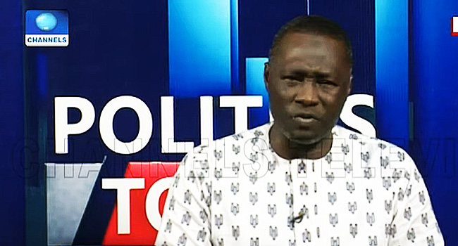 Insecurity: 'We Politicise Everything', Professor Disagrees With Former Presidential Aide