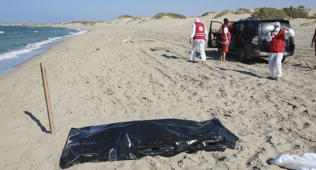 Bodies Of 62 Migrants Retrieved Off Libya Coast – Red Crescent