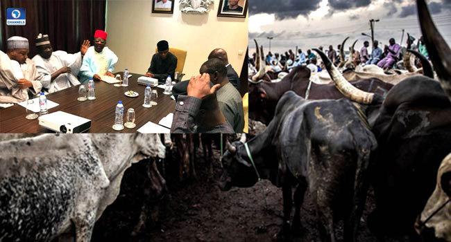 Federal Government Suspends Planned Ruga Programme