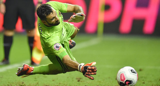 Wolves Beat City On Penalties To Win Asia Trophy