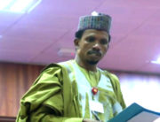 Senator Abbo Questions Ministerial Nominee From Sokoto