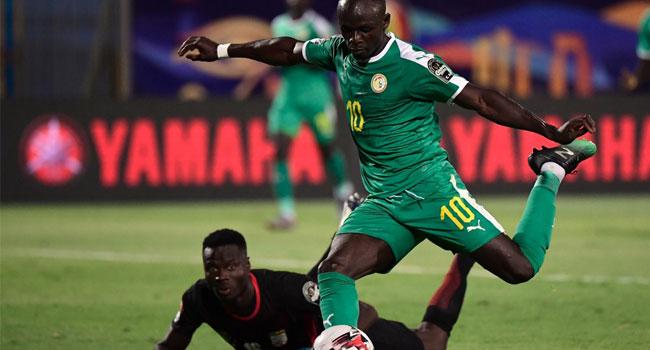 Senegal Beat Benin 1-0, Advance To Semi Final