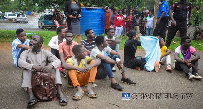 Another 65 Shiite Protesters Arrested In Abuja