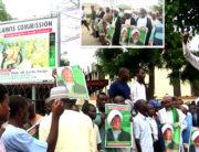 Shiites Protest Again, Demand El-Zakzaky's Release