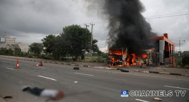 Corps Member Serving With Channels TV Dies In Shiite, Police Clash