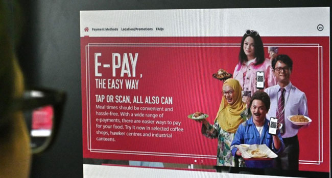 'Brownface' Ad Sparks Anger In Singapore