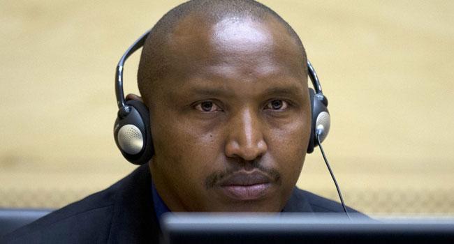 Congolese Rebel Bosco 'Terminator' Ntaganda Found Guilty Of War crimes