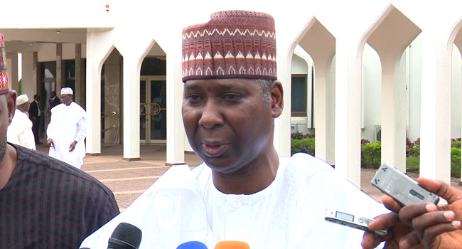 Nigeria's UN Representative, Muhammad-Bande Set To Resume As President Of General Assembly