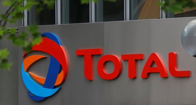 Total Suffers First Quarterly Loss Since 2015