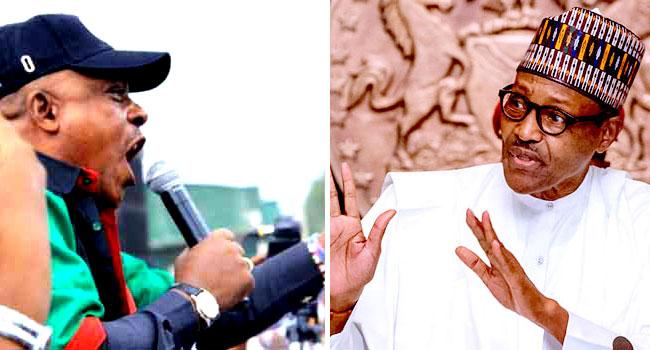 Buhari Should Urgently Release All Political Prisoners – PDP