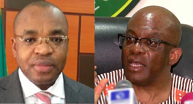 Alleged Money Laundering: Gov Udom Fails To Stop Trial Of NBA's Paul Usoro