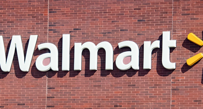Two Killed,One Police Officer Injured In Walmart Store