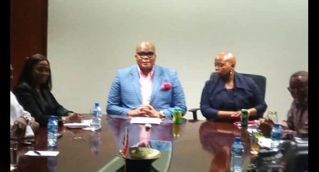 Ndubuisi-Chukwu's Murder: South Africa High Commissioner Says Investigation Ongoing