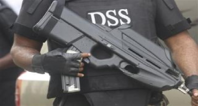 DSS Arrests Man For Creating Video Depicting Marriage Between Buhari And Ministers