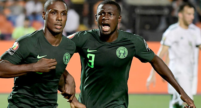 Ighalo Joins Mikel, Retires From Super Eagles