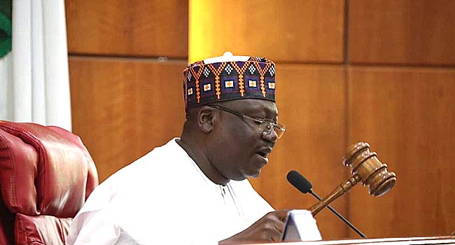 Senate Passes Production Sharing Contract Act Amendment Bill