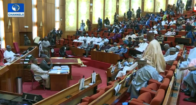 Senate Continues Screening Of Ministerial Nominees (Day 2)