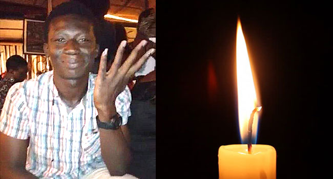 Precious Owolabi's Death Another Sad Day For Journalism – NUJ FCT