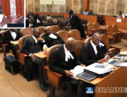 'I Collected Buhari's Certificate From Cambridge', Abba Kyari Testifies At Tribunal