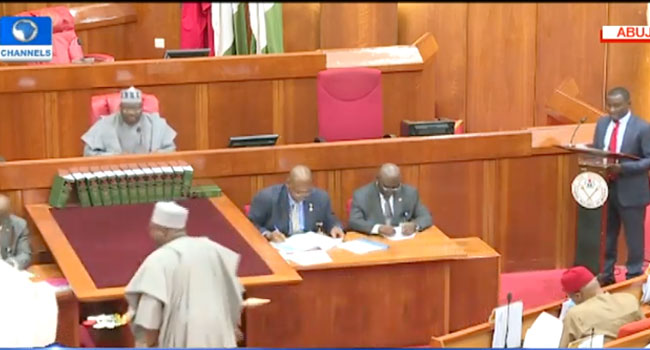 Screening Of Ministerial Nominees By The Senate