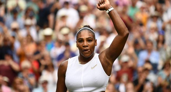 Serena 'Saw Therapist' After US Open Meltdown, Apologises To Osaka